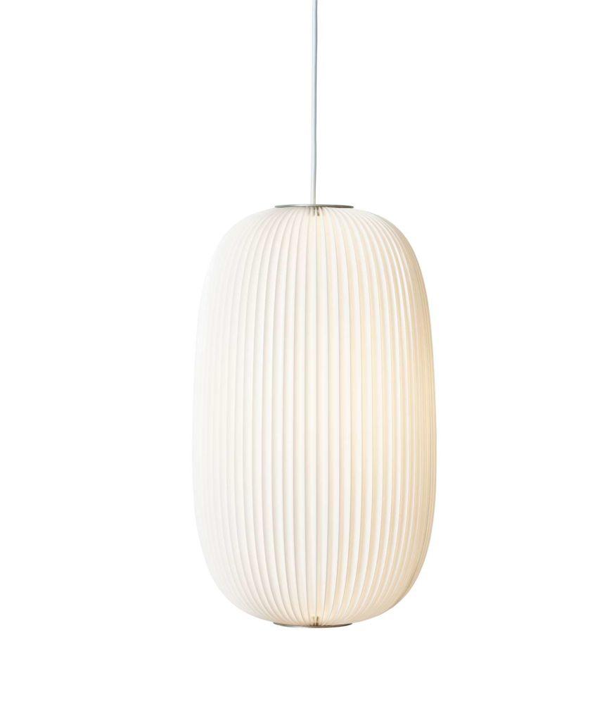 Le Klint,Pendant Lights,beige,ceiling,lamp,lampshade,lantern,light fixture,lighting,lighting accessory,white