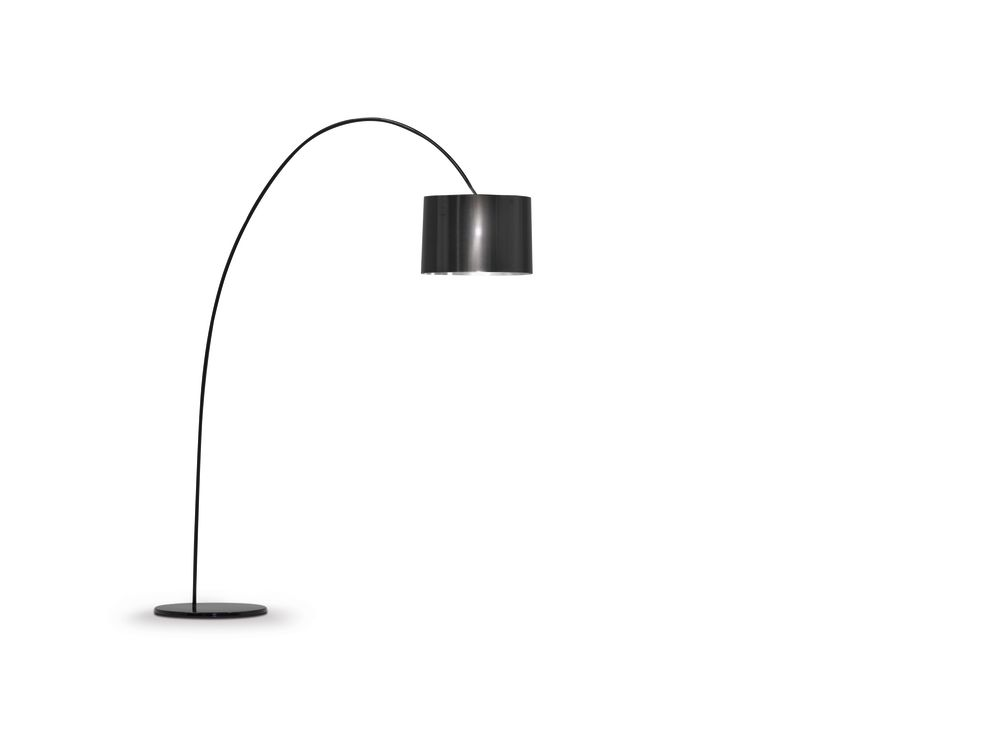 Roxx Floor Lamp by Helestra