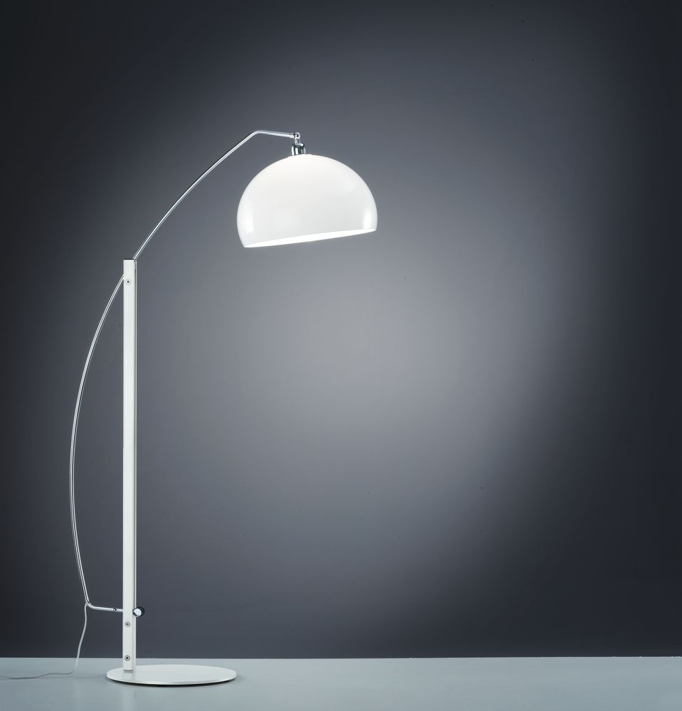 Doro Floor Lamp by Helestra