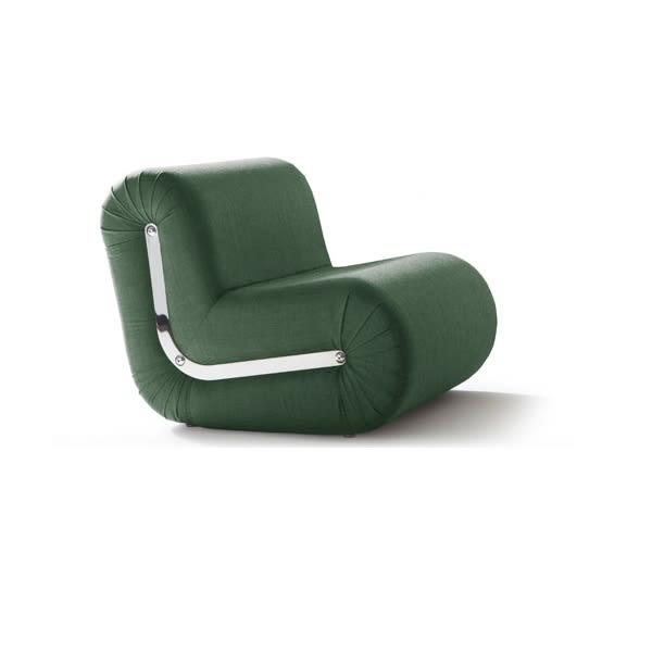 Remix 2 982,B-LINE,Armchairs,chair,furniture,green