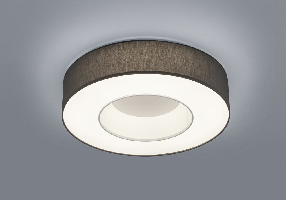 White,Helestra,Ceiling Lights,ceiling,ceiling fixture,circle,light,lighting