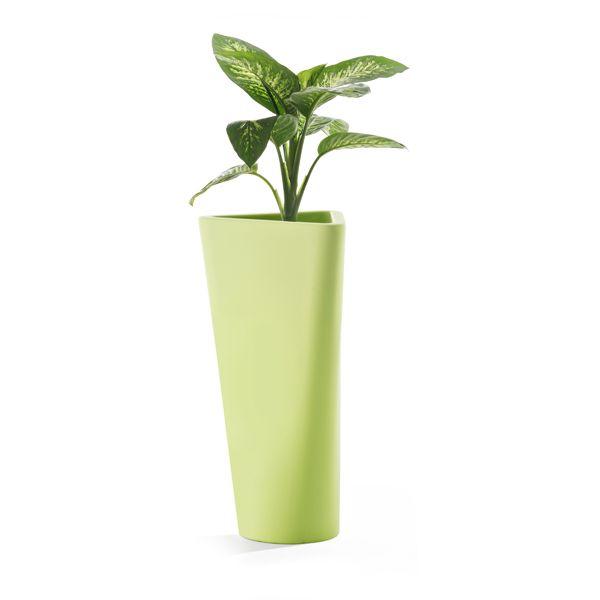 White, 71cm,B-LINE,Vases,flowerpot,green,houseplant,leaf,plant,vase