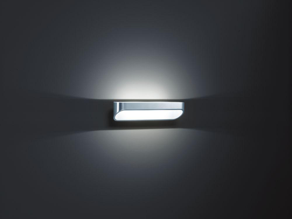 White Mat,Helestra,Wall Lights,ceiling,fluorescent lamp,lamp,light,light fixture,lighting,sconce