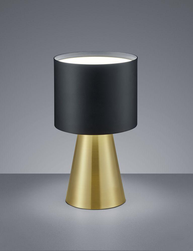 White Matt,Helestra,Table Lamps,cylinder,lamp,lampshade,light,light fixture,lighting,lighting accessory,metal,table