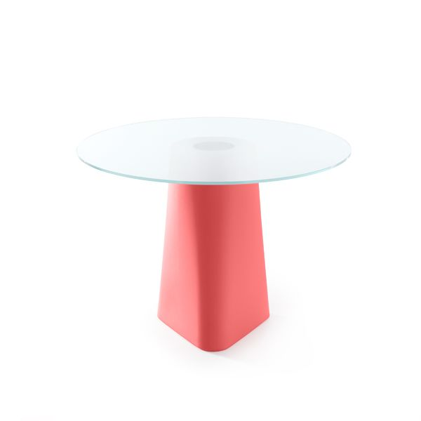 White, White Laminate,B-LINE,Dining Tables,coffee table,furniture,material property,pink,stool,table