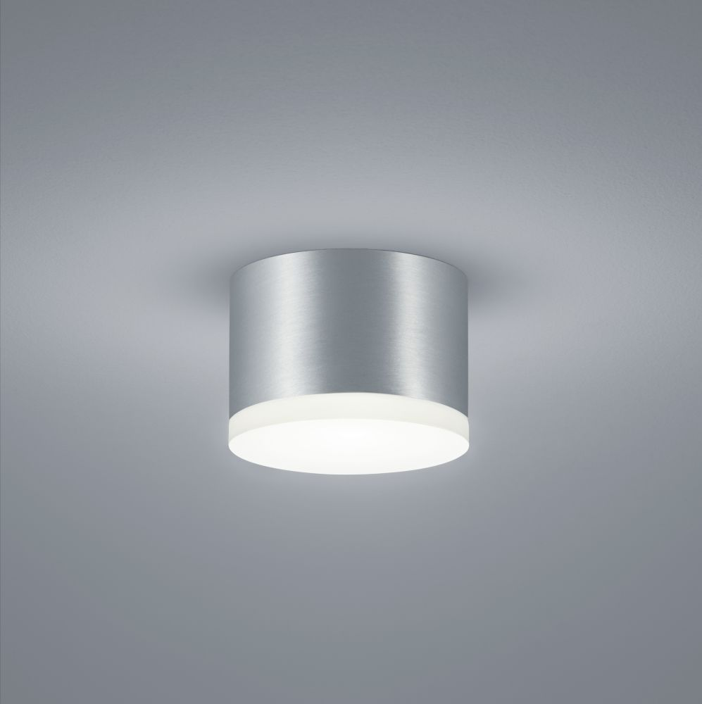 White Mat,Helestra,Ceiling Lights,ceiling,ceiling fixture,cylinder,light,light fixture,lighting,lighting accessory,sconce
