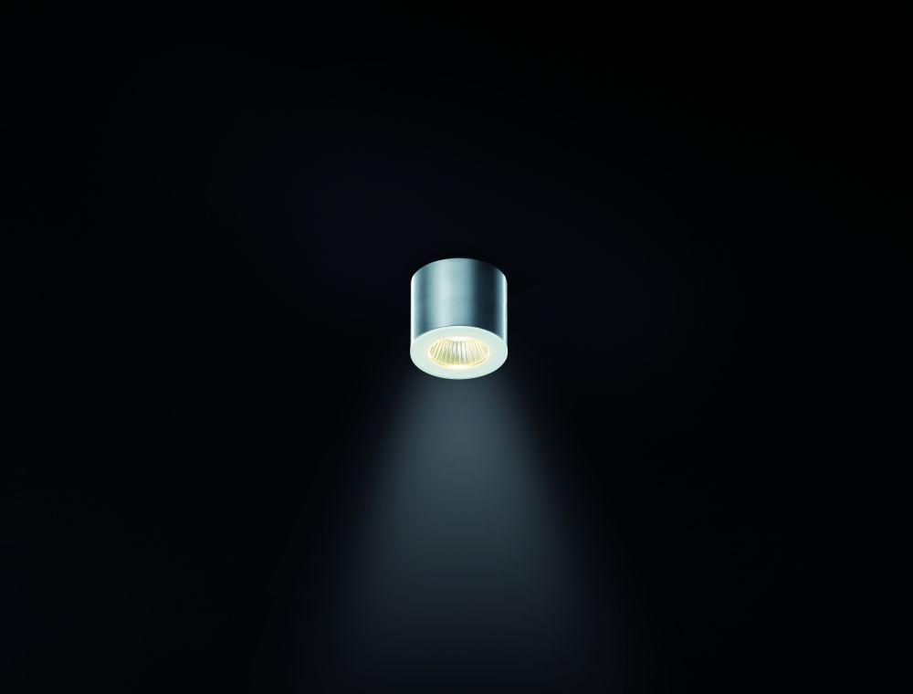 White Mat,Helestra,Ceiling Lights,ceiling,darkness,light,light fixture,lighting