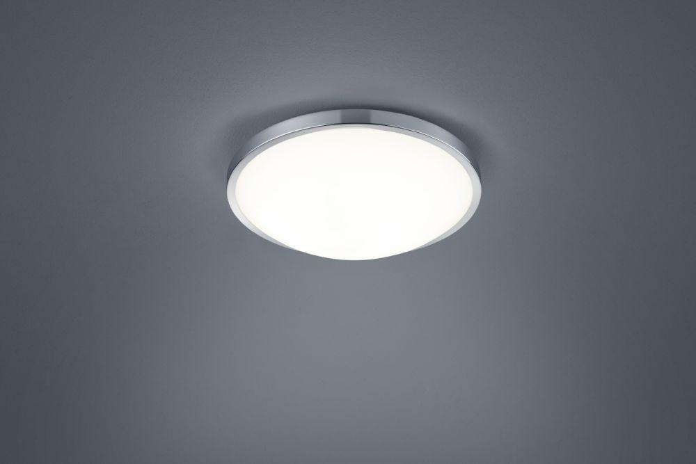 Vidi Ceiling Light by Helestra
