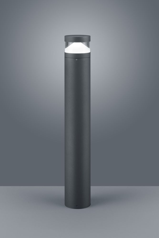 White Matt,Helestra,Outdoor Lighting,cylinder