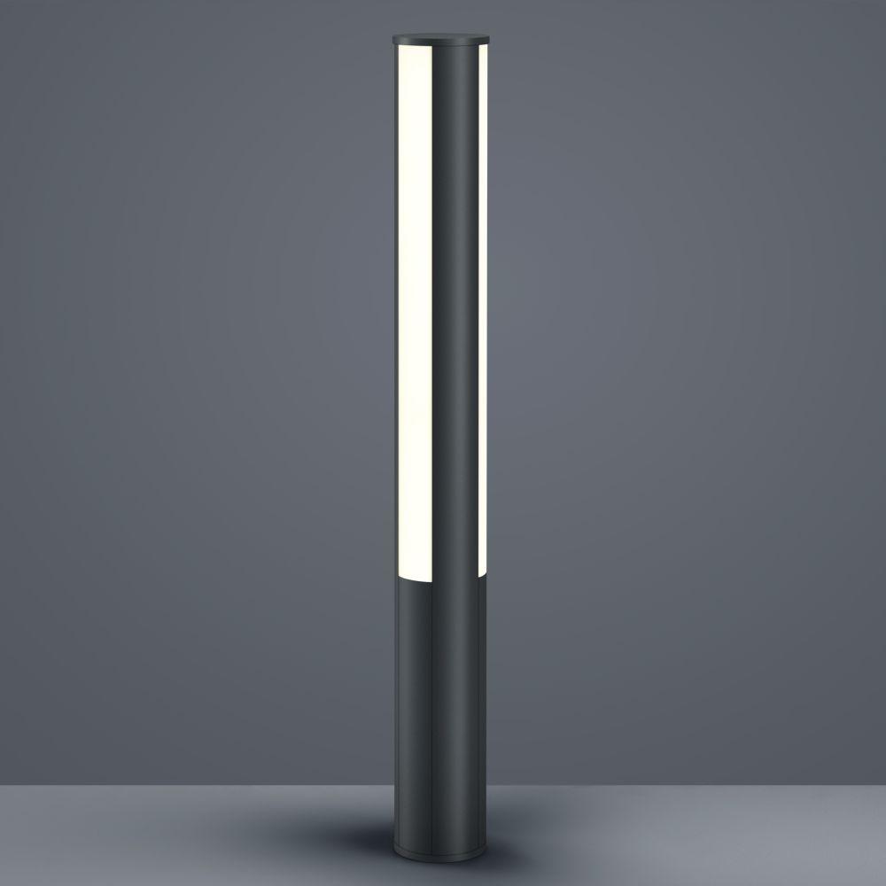 Pier Bollard Light by Helestra