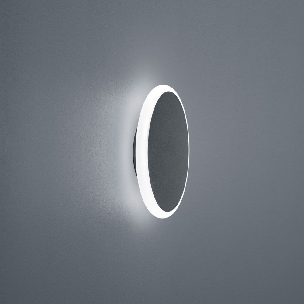 White mat,Helestra,Wall Lights,atmosphere,celestial event,circle,daytime,eclipse,light,sky