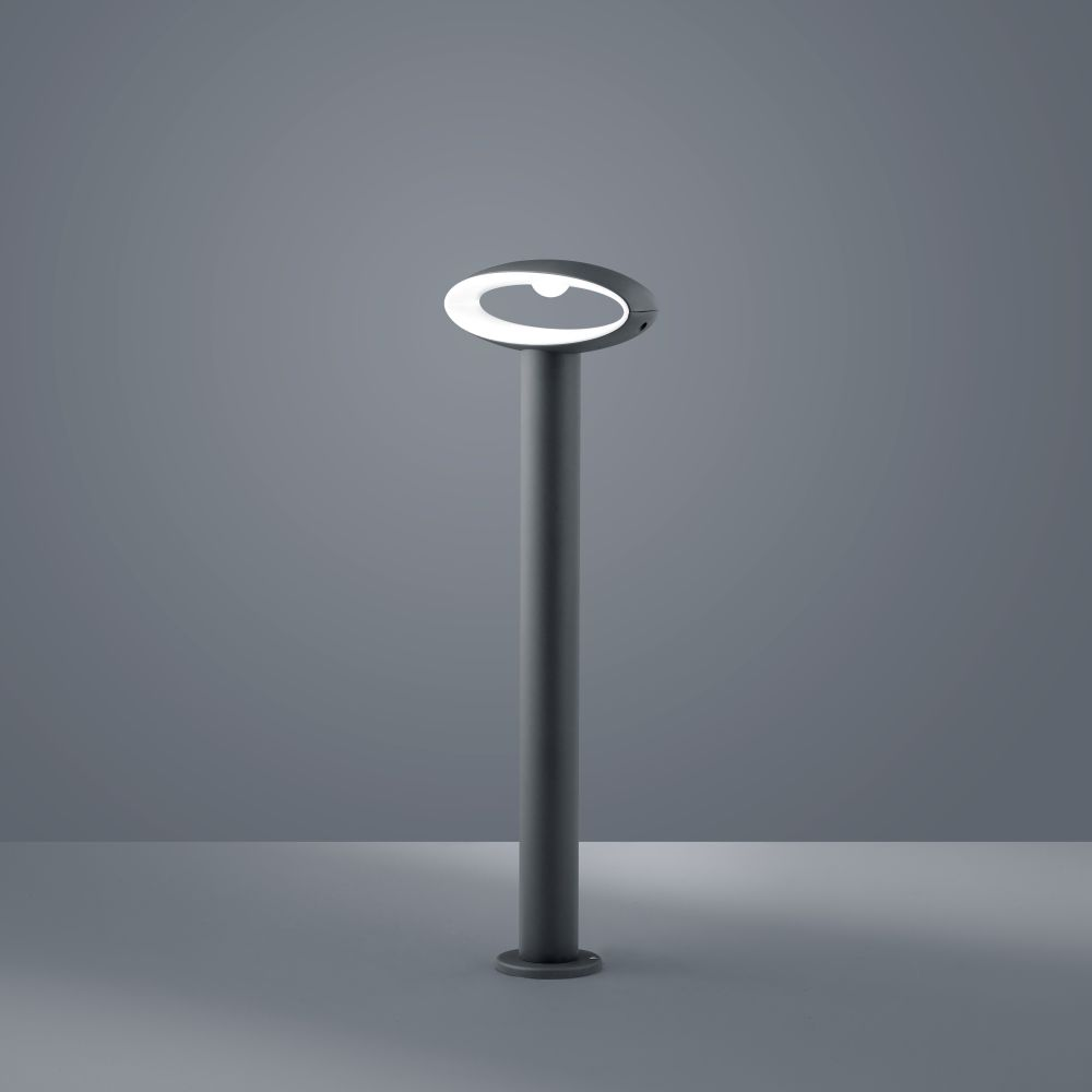 Sea Bollard Light by Helestra