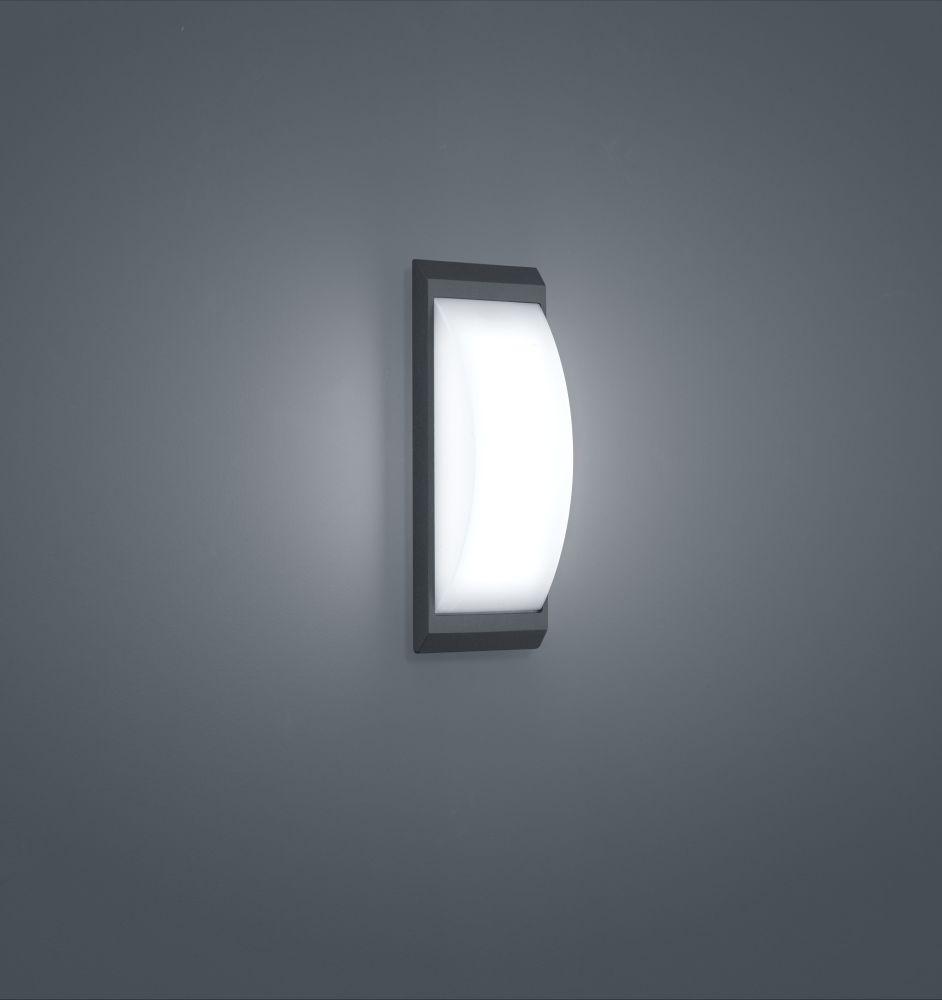 Kapo Wall Light by Helestra