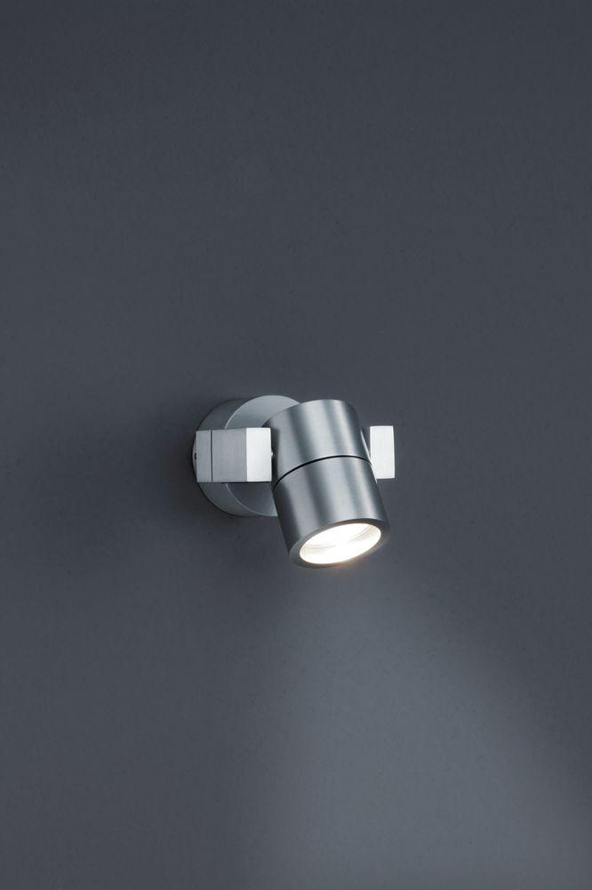 Anodised Solid Aluminium,Helestra,Wall Lights,ceiling,light,lighting