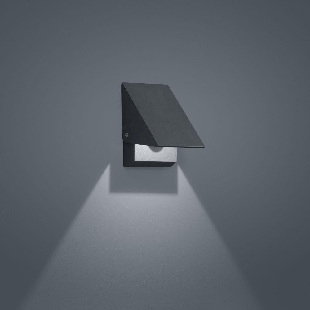 Free Wall Light by Helestra