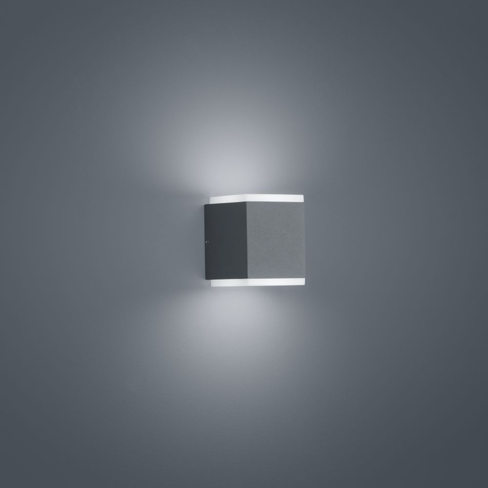White Matt,Helestra,Wall Lights,ceiling,light,light fixture,lighting,sconce,wall