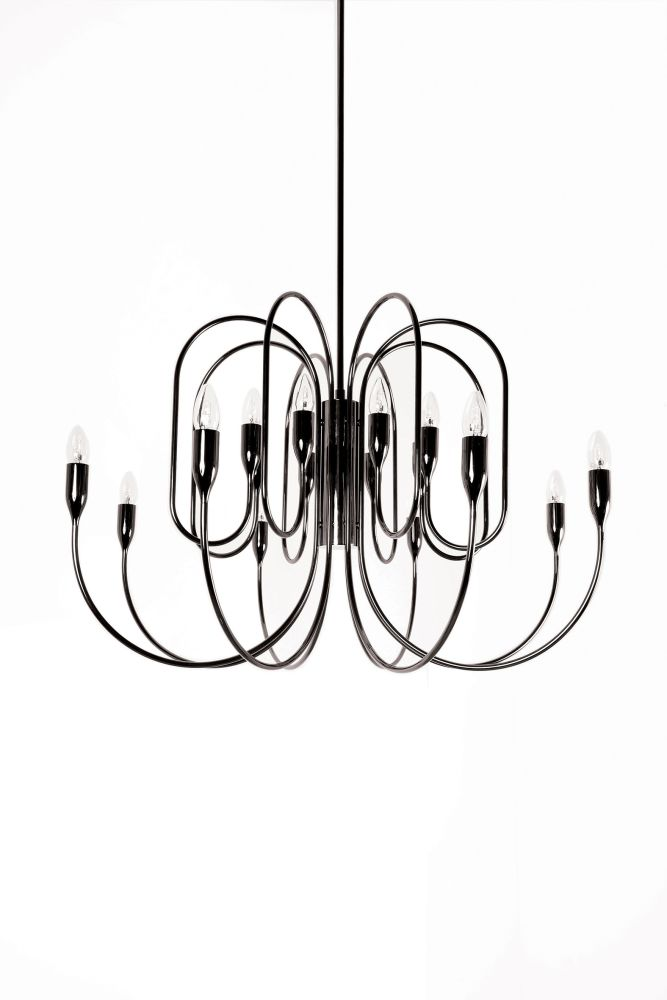 106 Matt White, 10,Lumen Center Italia,Pendant Lights,chandelier,font,light fixture,lighting,line,text