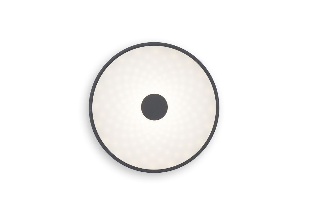 105 Fine Textured White,Lumen Center Italia,Pendant Lights,circle