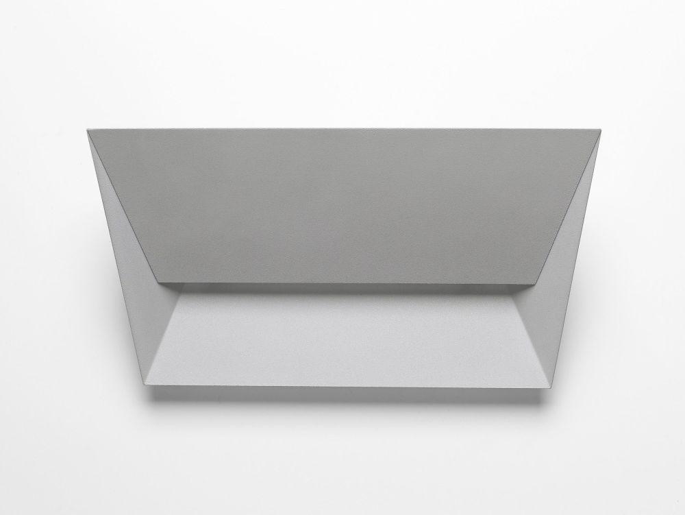 130 Gold Foil, 19cm, Halogen ECO,Lumen Center Italia,Wall Lights,rectangle