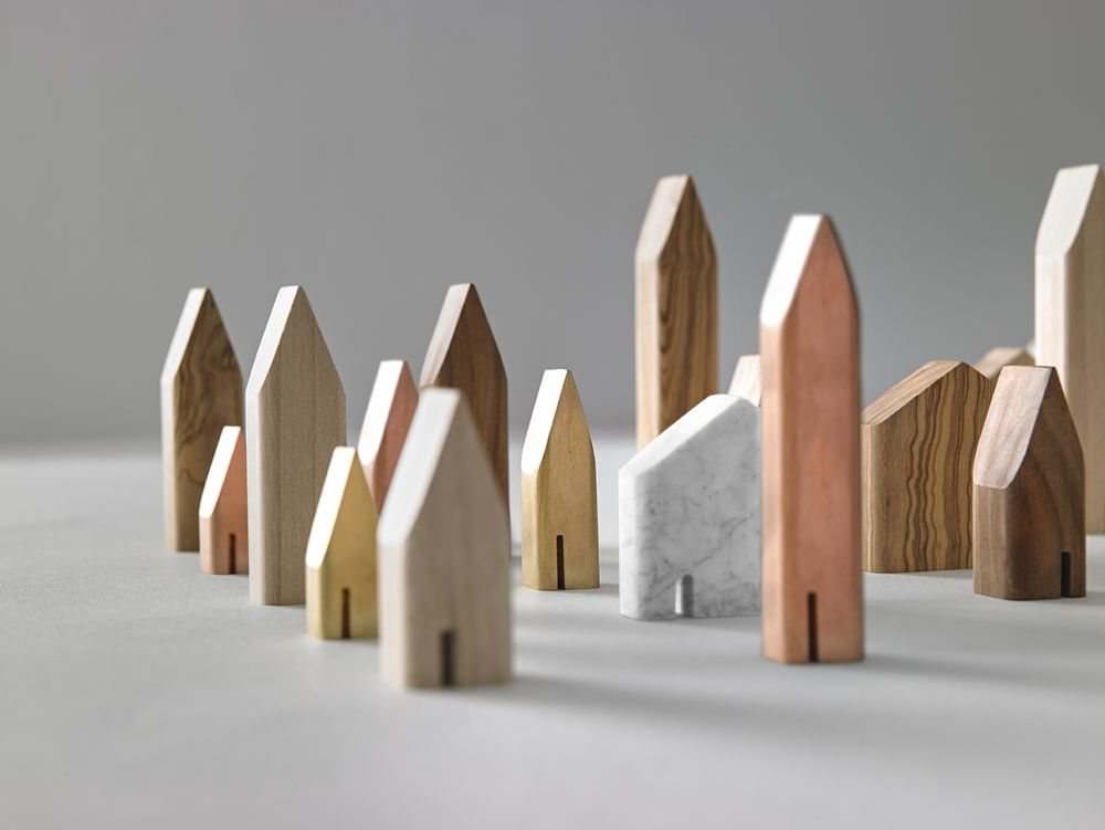 Pleasing Miniature Houses From Mad Lab Download Free Architecture Designs Scobabritishbridgeorg