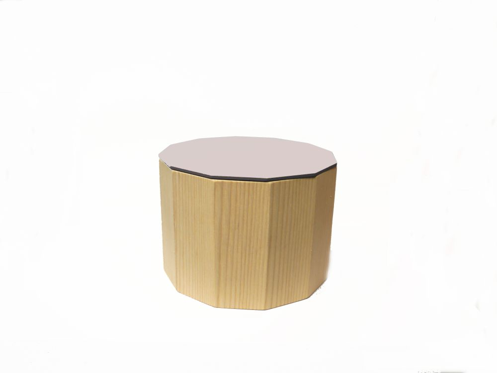 Poligonos,Mad Lab,Boxes,cylinder,furniture,stool,table