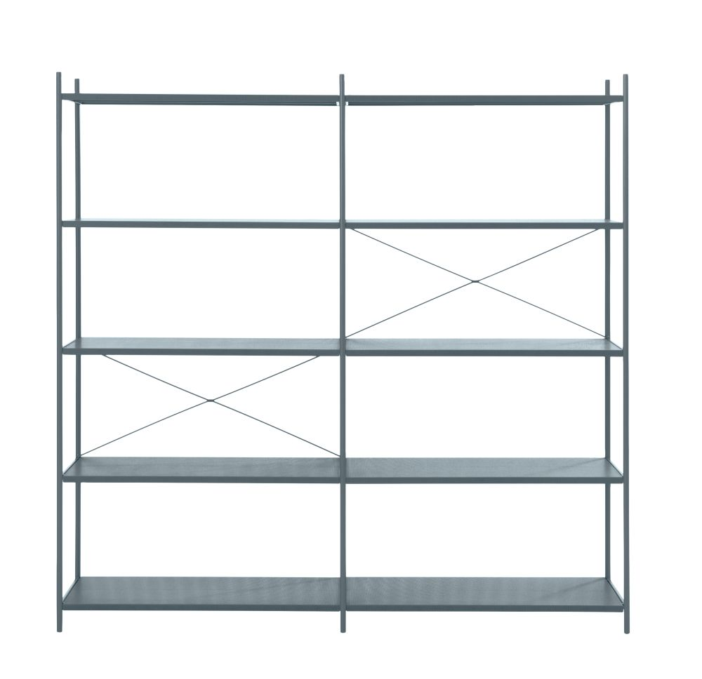Grey,ferm LIVING,Bookcases & Shelves,furniture,line,shelf,shelving