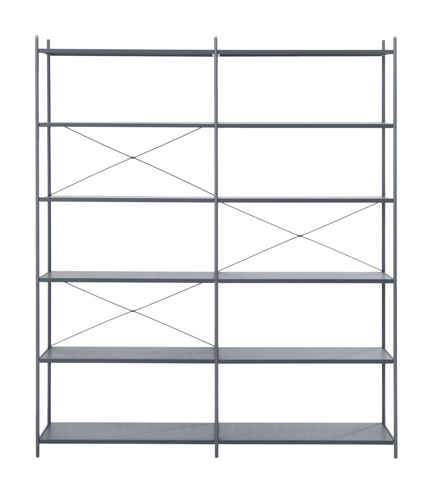 Grey,ferm LIVING,Bookcases & Shelves,line,shelving