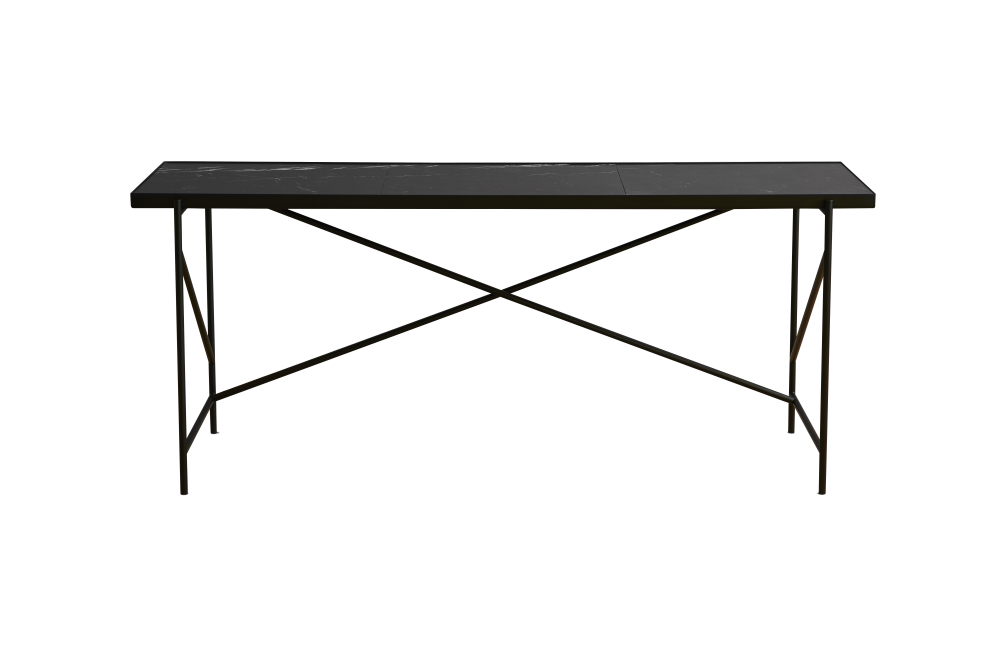 Black Marble,HANDVÄRK,Tables & Desks,desk,furniture,outdoor table,rectangle,sofa tables,table