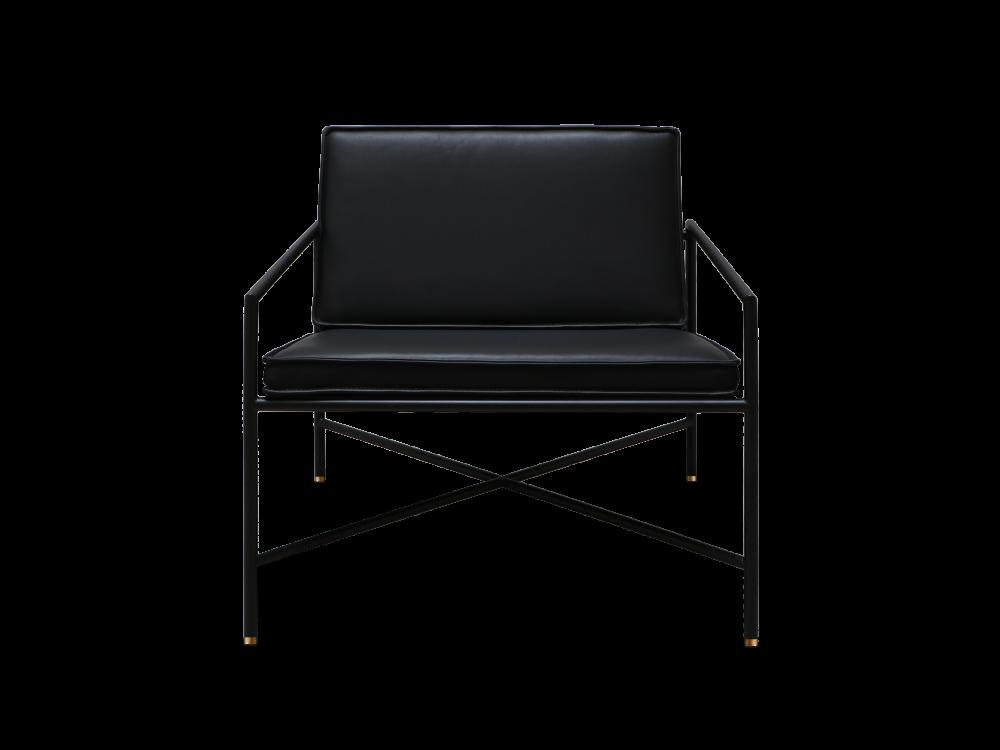 Handvärk Lounge Chair by HANDVÄRK
