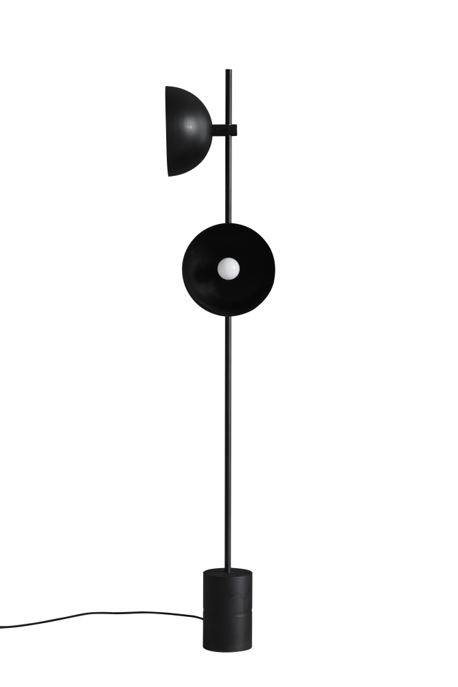 Studio Floor Lamp by HANDVÄRK