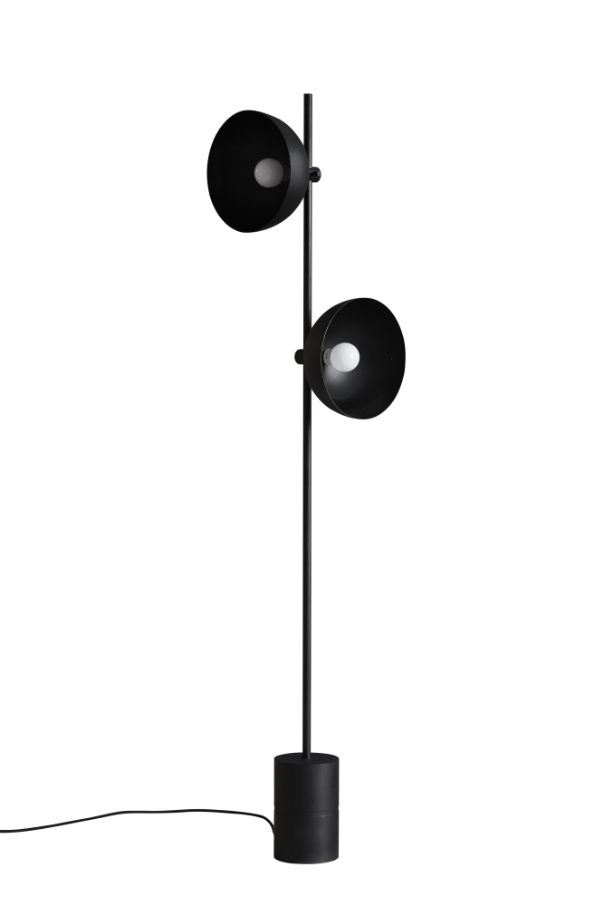 Studio Floor Lamp by HANDVÄRK