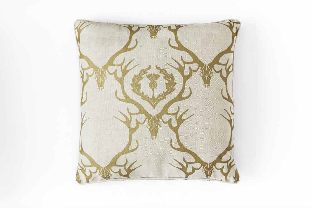 Gold,Barneby Gates,Cushions,beige,cushion,furniture,linens,pillow,textile,throw pillow,yellow