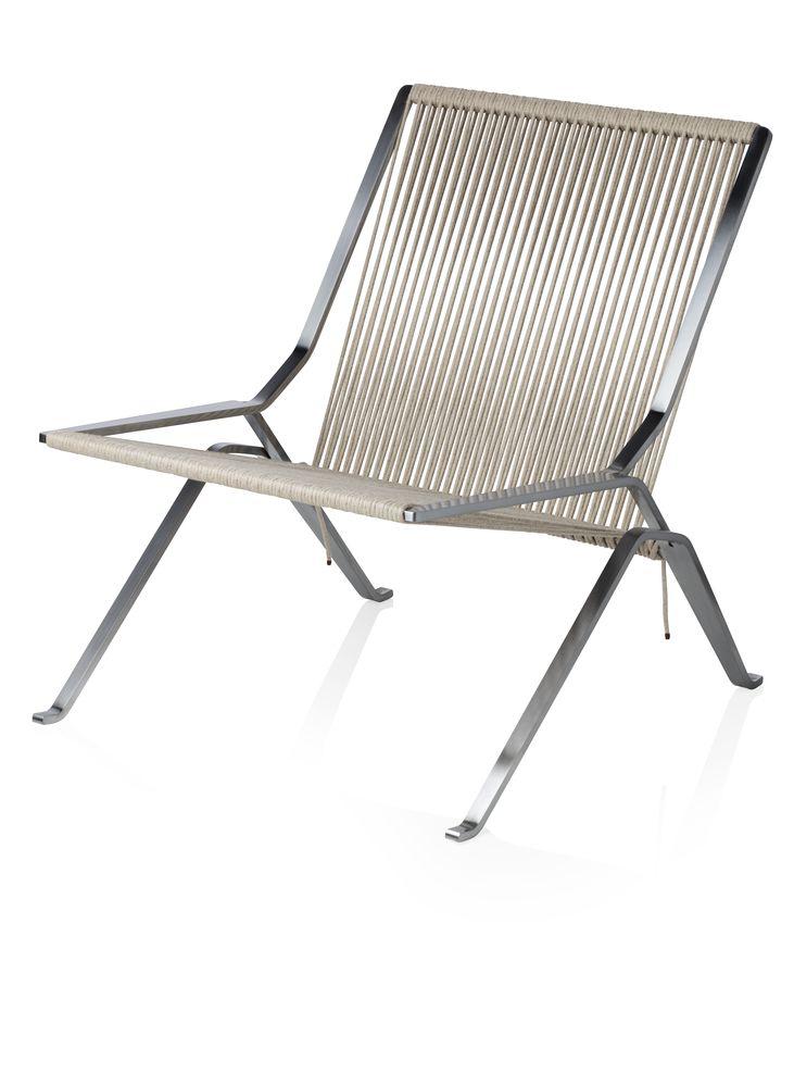 PK25™ Lounge Chair by Fritz Hansen