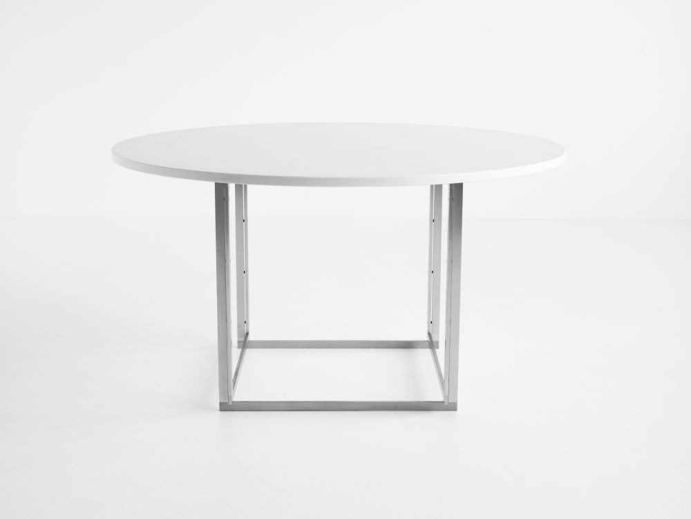 PK58™ Table by Fritz Hansen