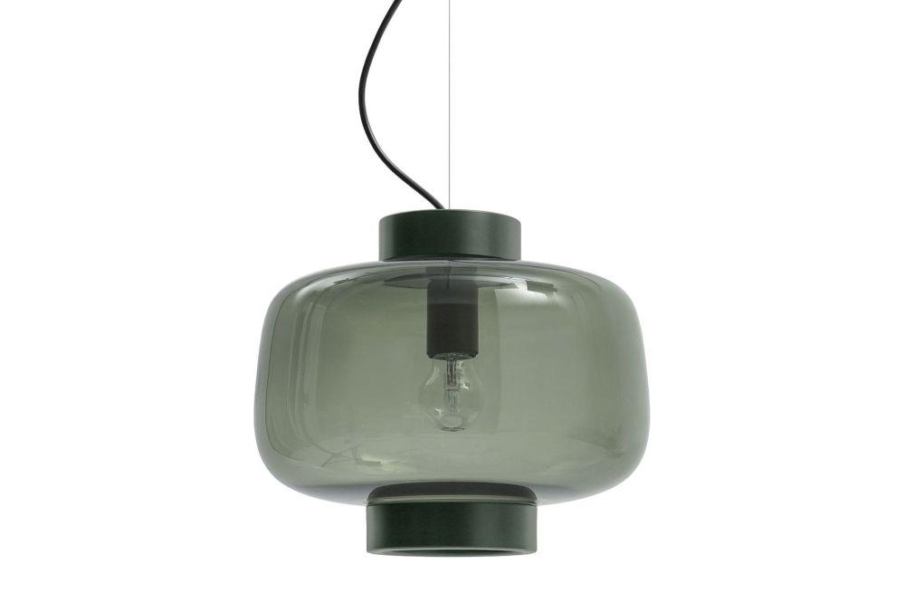 Dusk Pendant Light by Hem