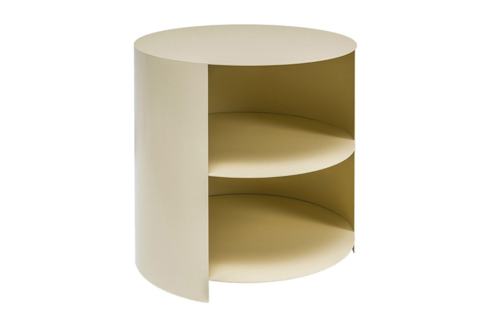 Hide Side Table by Hem