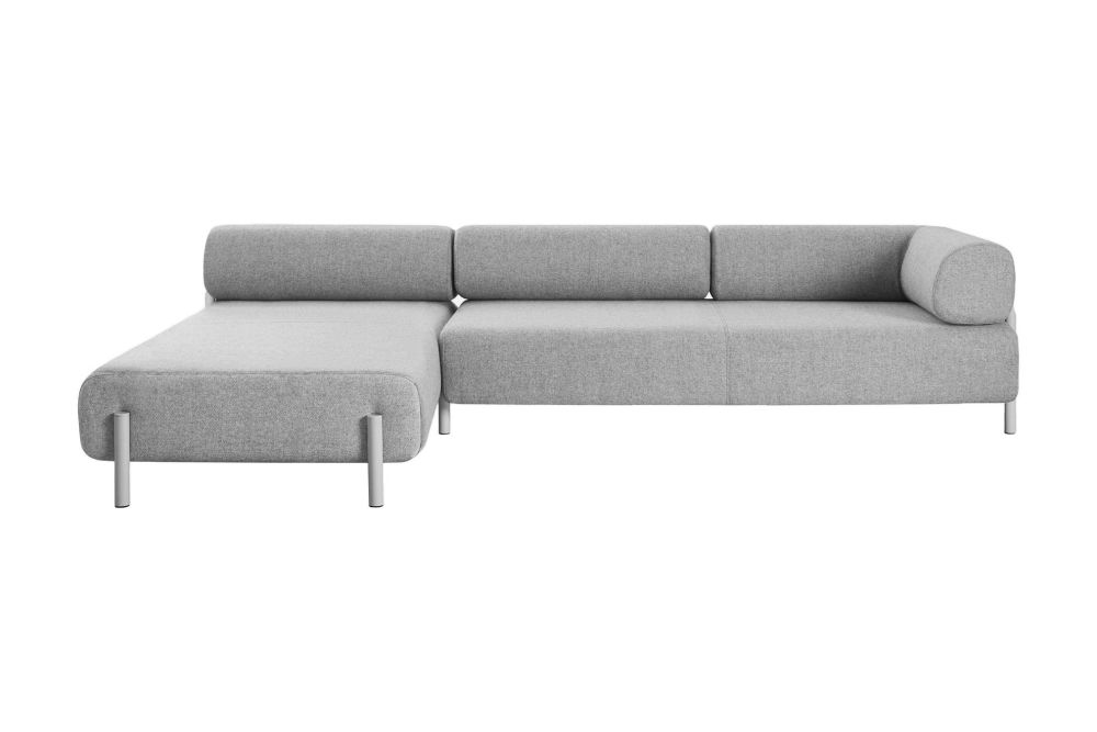 Grey,Hem,Sofas,armrest,chaise longue,comfort,couch,furniture,sofa bed,studio couch