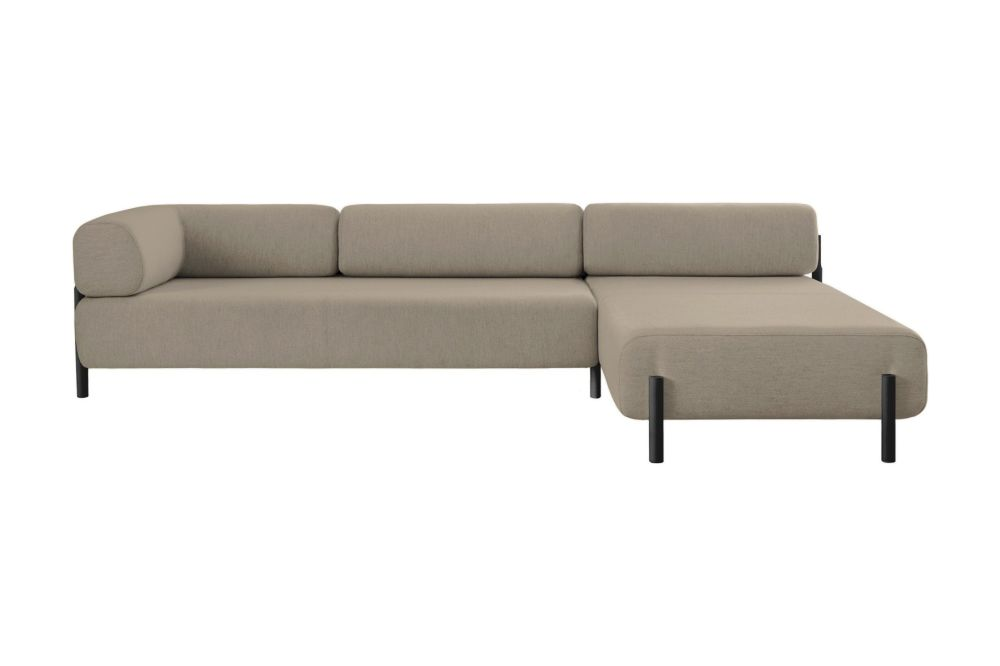 White,Hem,Sofas,beige,chaise longue,couch,furniture,outdoor sofa,sofa bed,studio couch