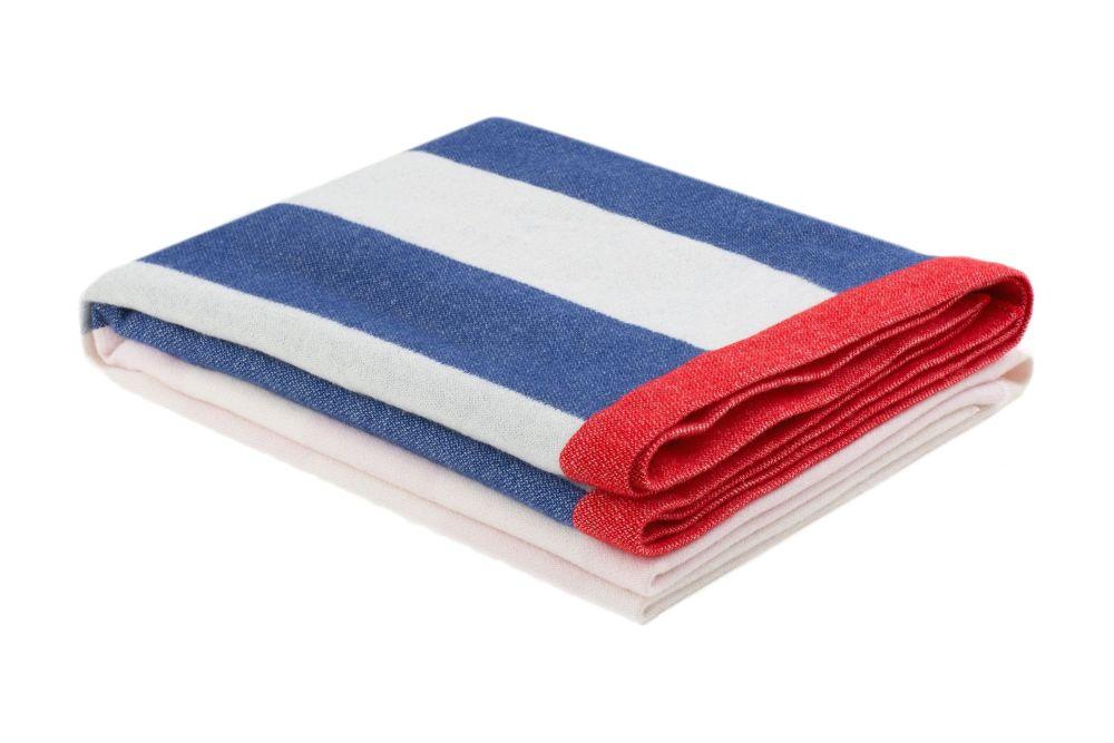 Pink, Blue,Hem,Blankets & Throws,blue,kitchen towel,linens,red,textile,towel,wool