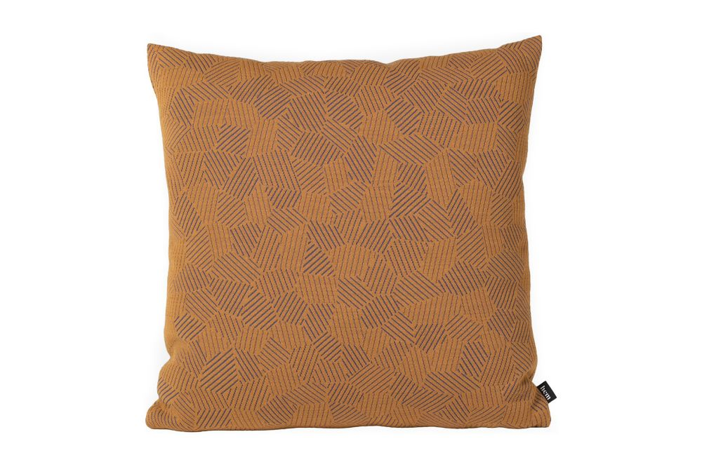 Storm Cushion - Square by Hem
