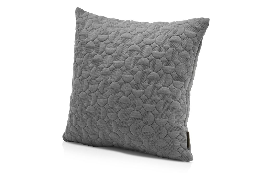 Light Grey,Fritz Hansen,Cushions,bedding,cushion,design,furniture,grey,leaf,linens,pillow,textile,throw pillow