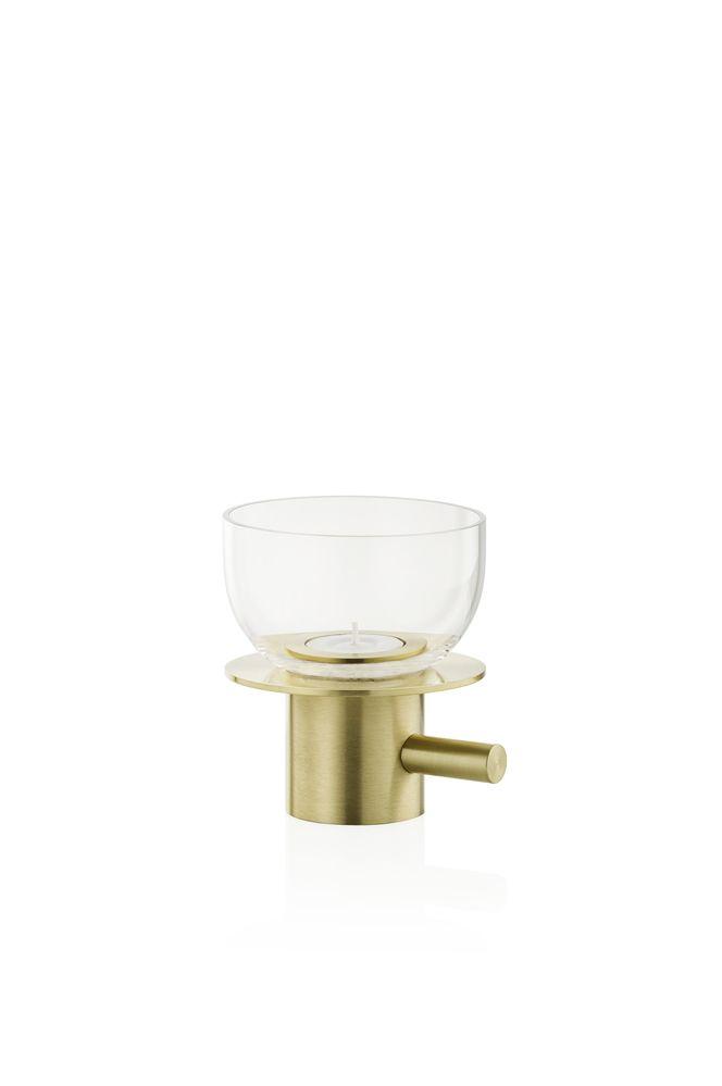 Tea Light Candleholder  - set of 4 by Fritz Hansen