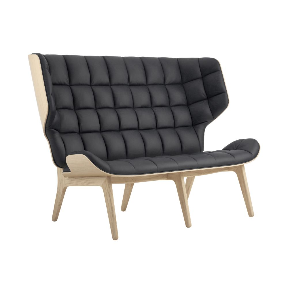 Oak Smoked , Velvet Olive,NORR11,Sofas,chair,furniture,outdoor furniture