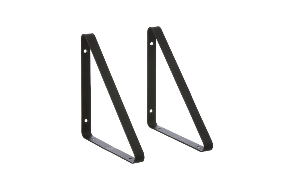 Black,ferm LIVING,Hooks & Hangers,triangle
