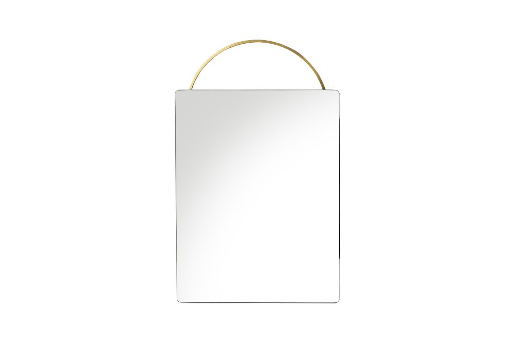 ferm LIVING,Mirrors,paper bag