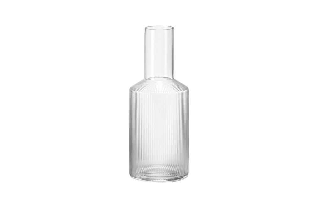 Ripple Carafe - Set of 8 by ferm LIVING