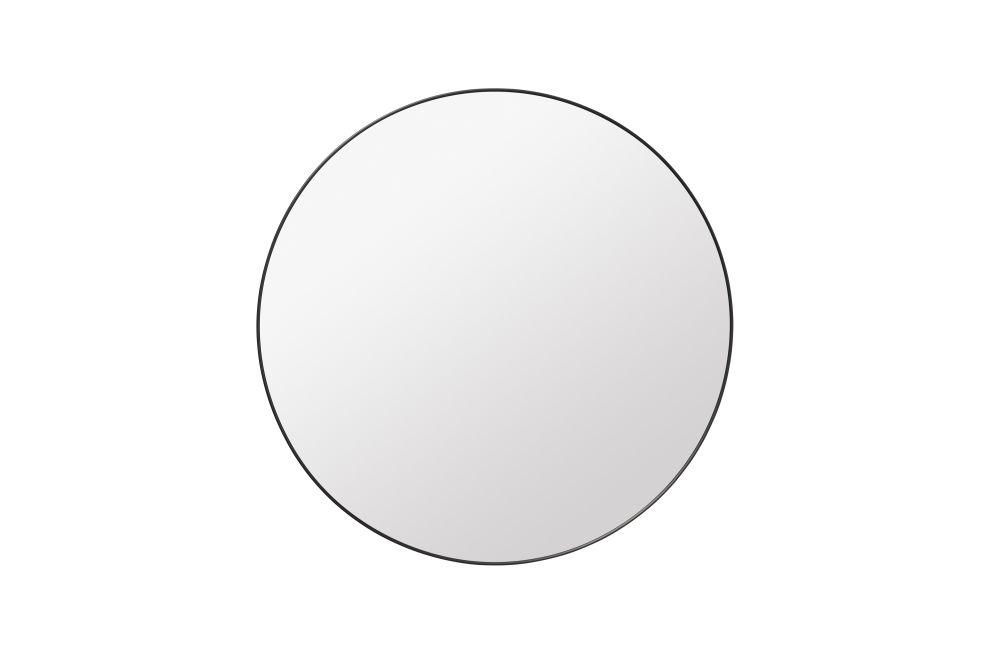 Polished Brass,GUBI,Mirrors,circle