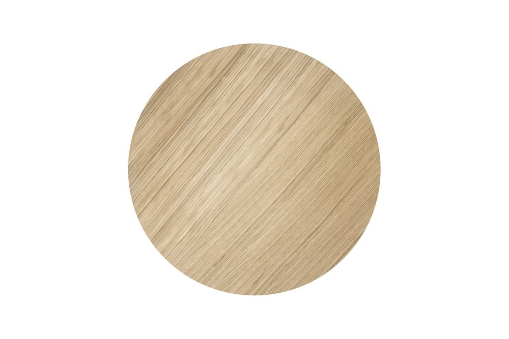 Small, Black Oak,ferm LIVING,Accessories,beige,wood