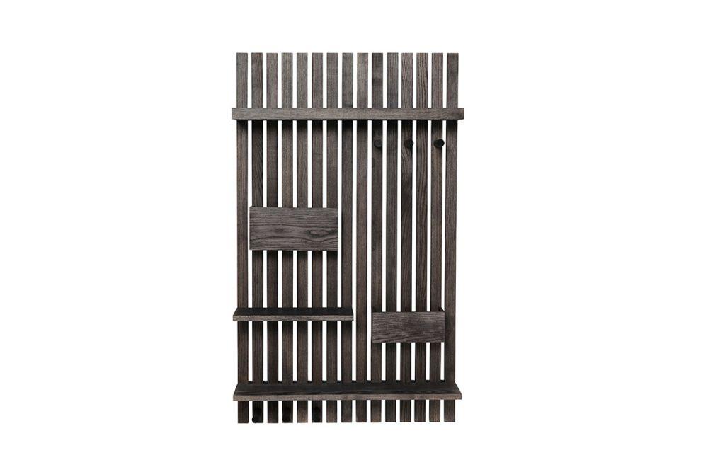 Wooden Multi Shelf - Set of 2 by ferm LIVING