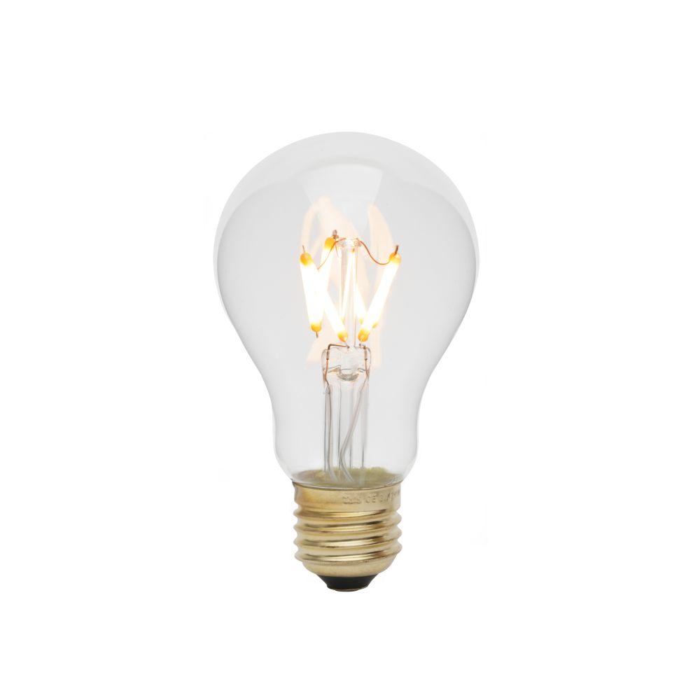 Crown 3W LED lightbulb by Tala
